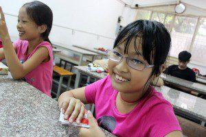 trung tâm dạy vẽ thiếu nhi tại TPHCM 5