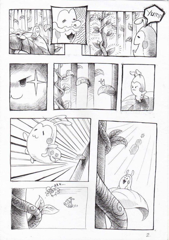 truyện tranh bữa tiệc cuối cùng 02