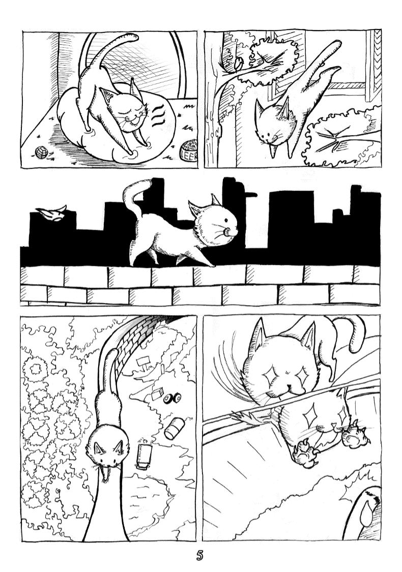 truyện tranh Giá Trị 05