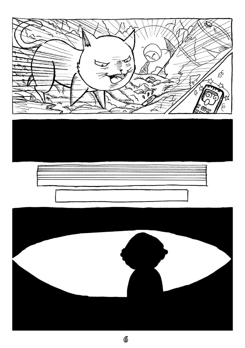 truyện tranh Giá Trị 06