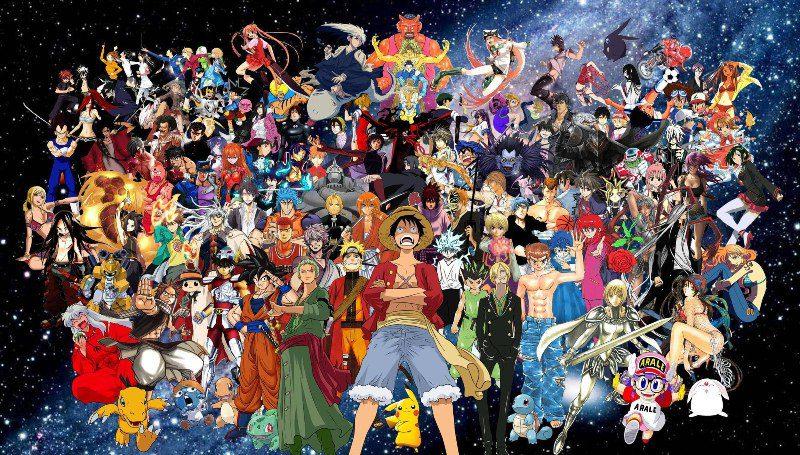 100 năm hoạt hình Nhật Bản khẳng định vị trí của anime trên bản đồ hoạt hình thế giới