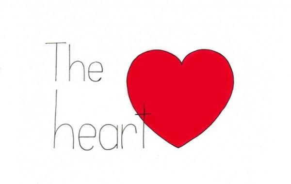 Đồ án truyện tranh The Heart