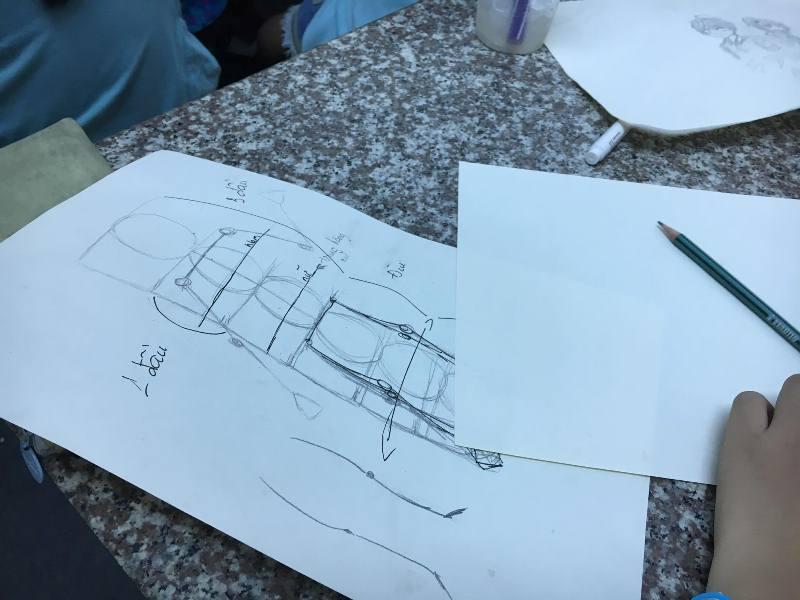 Khai giảng lớp dạy vẽ truyện tranh Manga Comic nâng cao 2