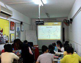 Khai giảng lớp dạy vẽ truyện tranh Manga Comic nâng cao