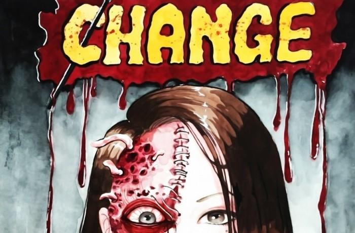 Truyện tranh Change