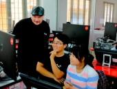 Chuyến ghé thăm của Armada TMT Studio, mở đầu cho Company Tour