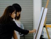 Workshop Gesture Drawing: Thử thách 30s với các động tác tĩnh