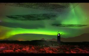 Hình ảnh trong Phim hoạt hình ngắn World of tomorrow 1
