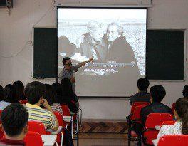 Học làm phim cùng Phan Đăng Di 12