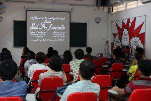 Học làm phim cùng Phan Đăng Di