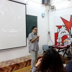 Học làm phim cùng Phan Đăng Di 8