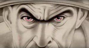 Khung tranh trong phim hoạt hình Prologue 2