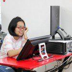 Lớp dạy vẽ Manga trên máy 12