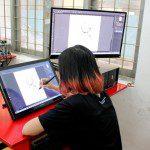 Lớp dạy vẽ Manga trên máy 16