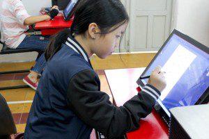Lớp dạy vẽ Manga trên máy 19