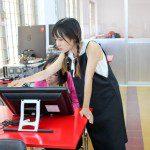 Lớp dạy vẽ Manga trên máy 3