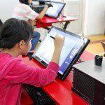 Lớp dạy vẽ Manga trên máy 4