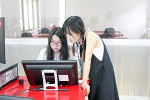 Lớp dạy vẽ Manga trên máy 8