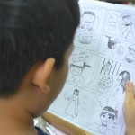 Lớp học vẽ Manga 10