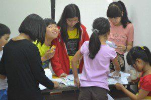 Lớp học vẽ Manga 11