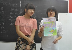 Học vẽ Manga 20