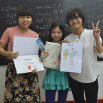Lớp học vẽ Manga 38