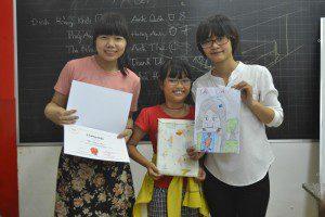 Lớp học vẽ Manga 42