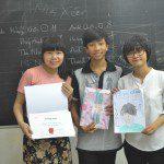 Lớp học vẽ Manga 50