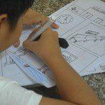 Lớp học vẽ Manga 6