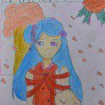 Lớp học vẽ Manga 74