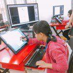 Lớp vẽ truyện tranh trên máy cho trẻ 8-14 tuổi 10