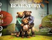 Hành trình đưa Bear Story trở thành Phim hoạt hình ngắn hay nhất Oscar 2016