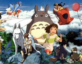 Top 7 anime đỉnh cao của người Nhật