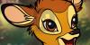 6 bước đơn giản vẽ chú nai Bambi vô cùng đáng yêu