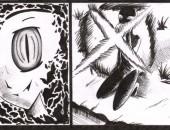 Đồ án Truyện tranh The Witch – Chu Thị Tú Trinh