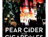 Hành trình Pear Cider and Cigarettes đi đến mùa giải Oscar 2017