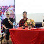 Hugital Show Digital Painting Xu hướng và cơ hội nghề nghiệp 11