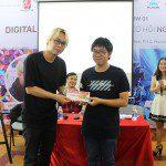 Hugital Show Digital Painting Xu hướng và cơ hội nghề nghiệp 13