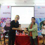 Hugital Show Digital Painting Xu hướng và cơ hội nghề nghiệp 15