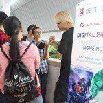 Hugital Show Digital Painting Xu hướng và cơ hội nghề nghiệp 16