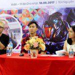Hugital Show Digital Painting Xu hướng và cơ hội nghề nghiệp 20