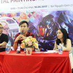 Hugital Show Digital Painting Xu hướng và cơ hội nghề nghiệp 21