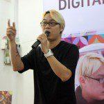 Hugital Show Digital Painting Xu hướng và cơ hội nghề nghiệp 40