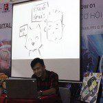 Hugital Show Digital Painting Xu hướng và cơ hội nghề nghiệp 49