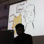 Hugital Show Digital Painting Xu hướng và cơ hội nghề nghiệp 50