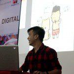 Hugital Show Digital Painting Xu hướng và cơ hội nghề nghiệp 55
