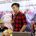 Hugital Show Digital Painting Xu hướng và cơ hội nghề nghiệp 58
