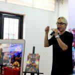Hugital Show Digital Painting Xu hướng và cơ hội nghề nghiệp 61