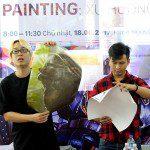 Hugital Show Digital Painting Xu hướng và cơ hội nghề nghiệp 63