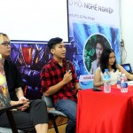 Hugital Show Digital Painting Xu hướng và cơ hội nghề nghiệp 7